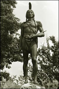 Chief Massasoit