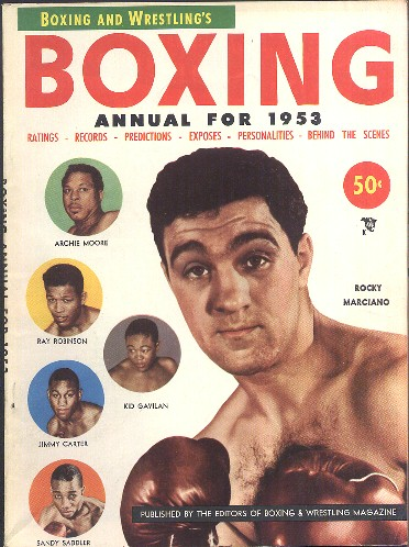 1953 Boxing annual